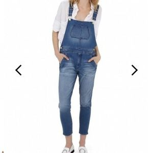 Second Skin Overalls